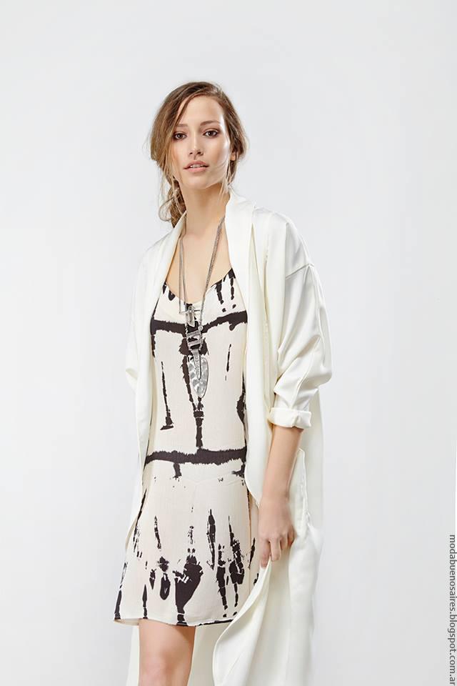 Moda verano 2017 ropa de moda verano 2017 vestidos.