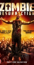Zombie Resurrection | Bmovies
