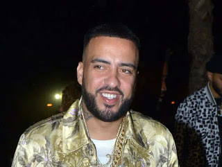 French  Montana Sued For A Hit Song