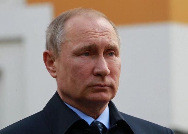 Putin Prihatin Atas Apa Yang Terjadi Di London