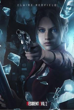 صور خلفيات رزدنت إيفل Wallpaper Resident Evil 2