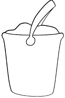 Classroom Freebies Too: Summer: Sand, Scoops, and Pails
