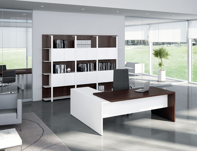 best buy white maple modern office furniture affordable for sale