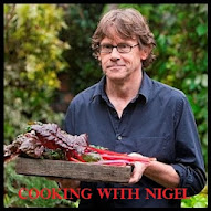 Cooking With Nigel
