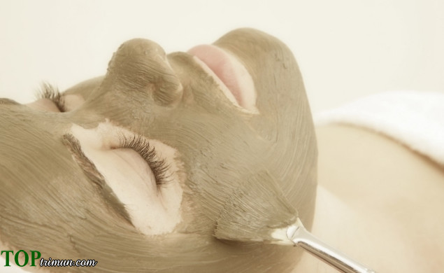 Cách trị mụn cho da nhờn bằng Đất Sét siêu hiệu quả