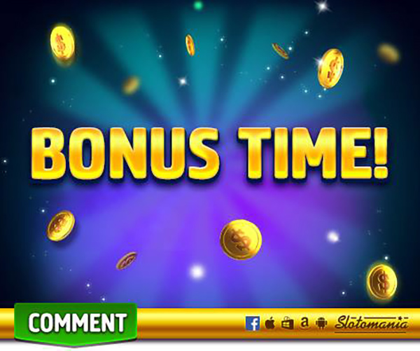 How to Get More Slotomania Free Coins & Bonus