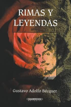 leyendas y rimas de becquer pdf