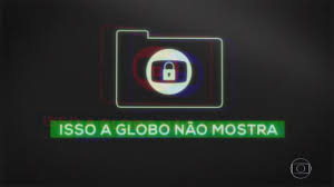 Globo ironiza Flávio Bolsonaro e faz referência a laranjas