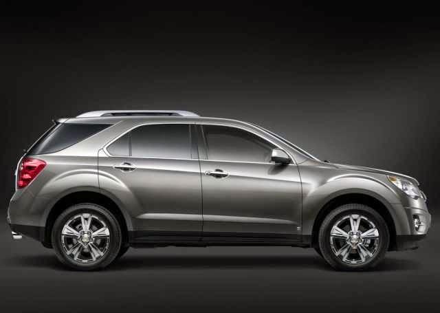 2018 Voiture Neuf ''2018 Chevrolet Equinox'' , Photos, Prix, Date De sortie, Revue, Concept