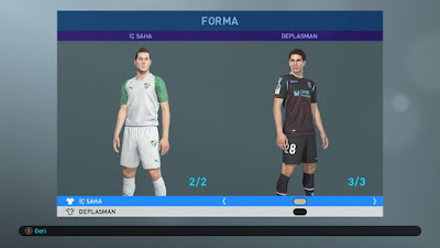 PES 2019 Demo Hell Patch 2019