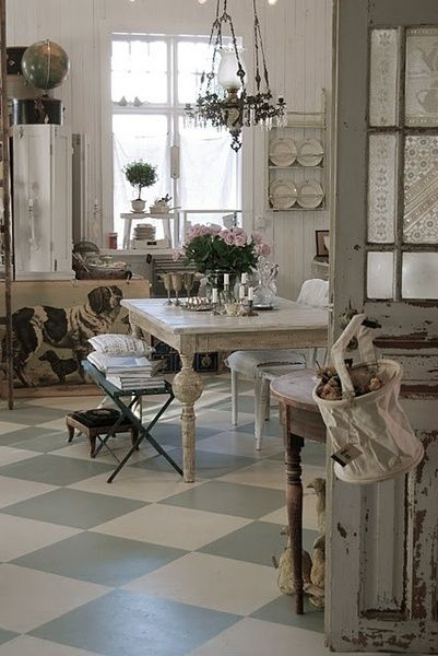 66 French Farmhouse Decor Inspiration Ideas Part 1