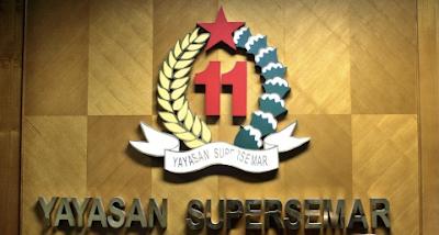 beasiswa supersemar