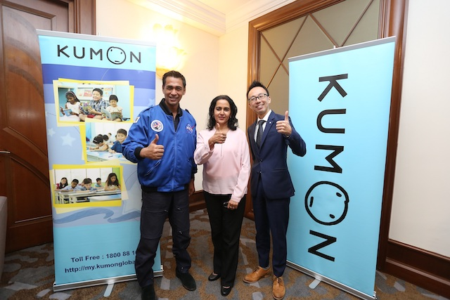 Kumon Advanced Student Forum 2019 - Over 700 Kumon Students Recognised