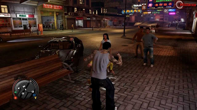 Download Sleeping Dogs Full Version