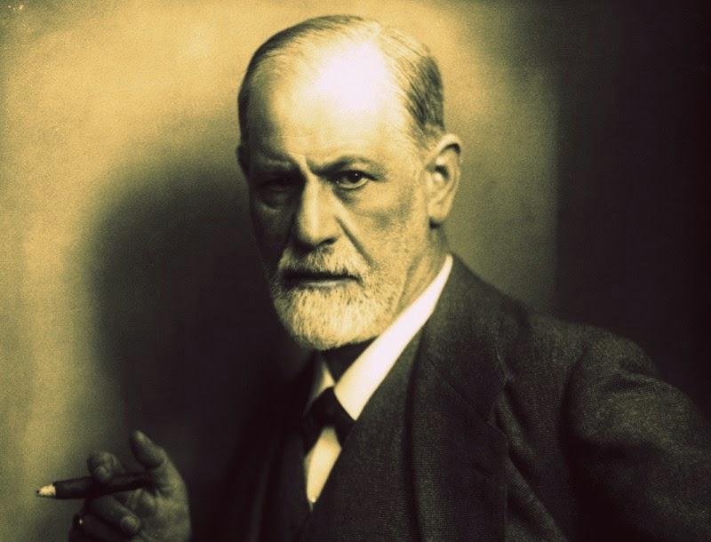 O que é a Psicanálise - Freud