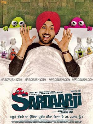 Sardaar Ji Watch Online (2015) Full Punjabi Movie Download HD 720p