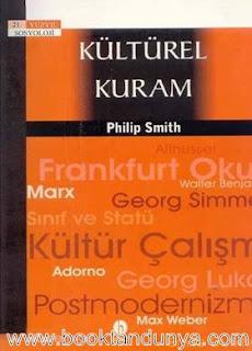 Philip Smith - Kültürel Kuram