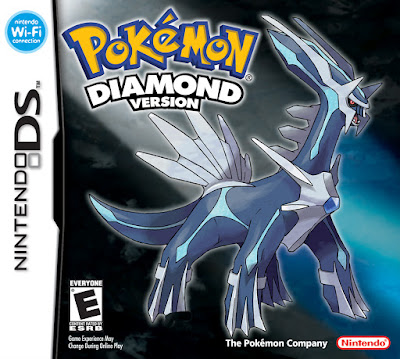 pokemon diamond download ds