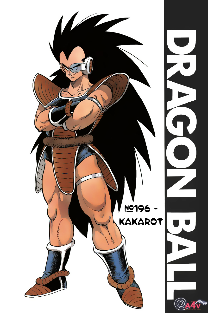 Dragon Ball chap 196 trang 2