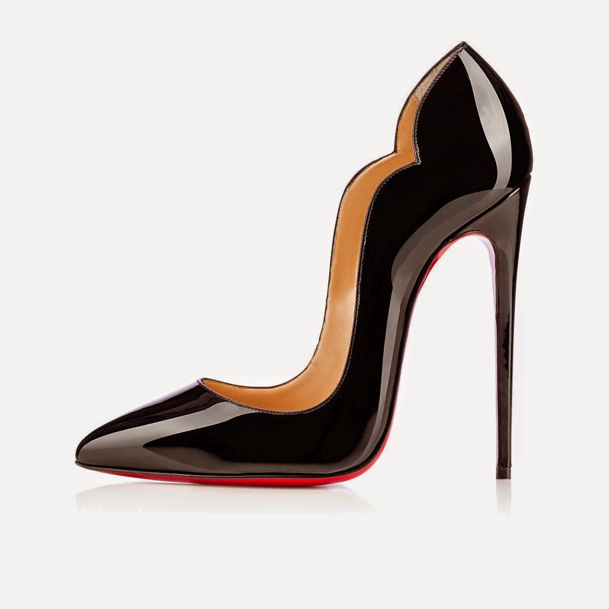 Discount Christian Louboutin Women S Shoes
