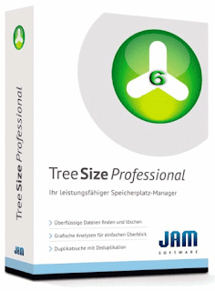 TreeSize Professional Portable