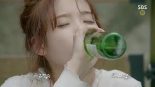 Sinopsis Scarlet Heart: Ryeo Episode 1 - 1