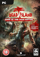 Dead Island Game of The Year Edition - PC Win Steam