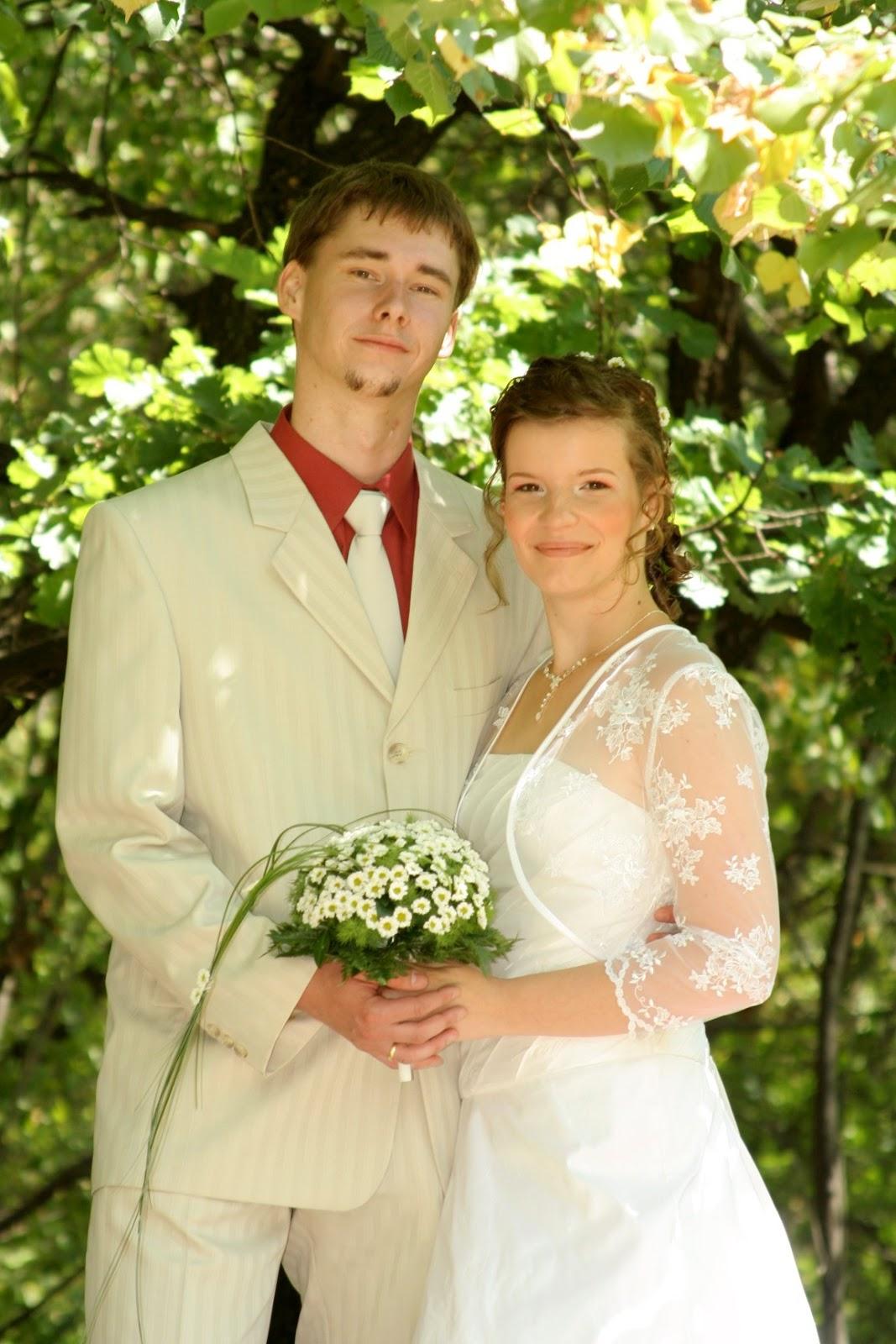 Házassági kalandok 6