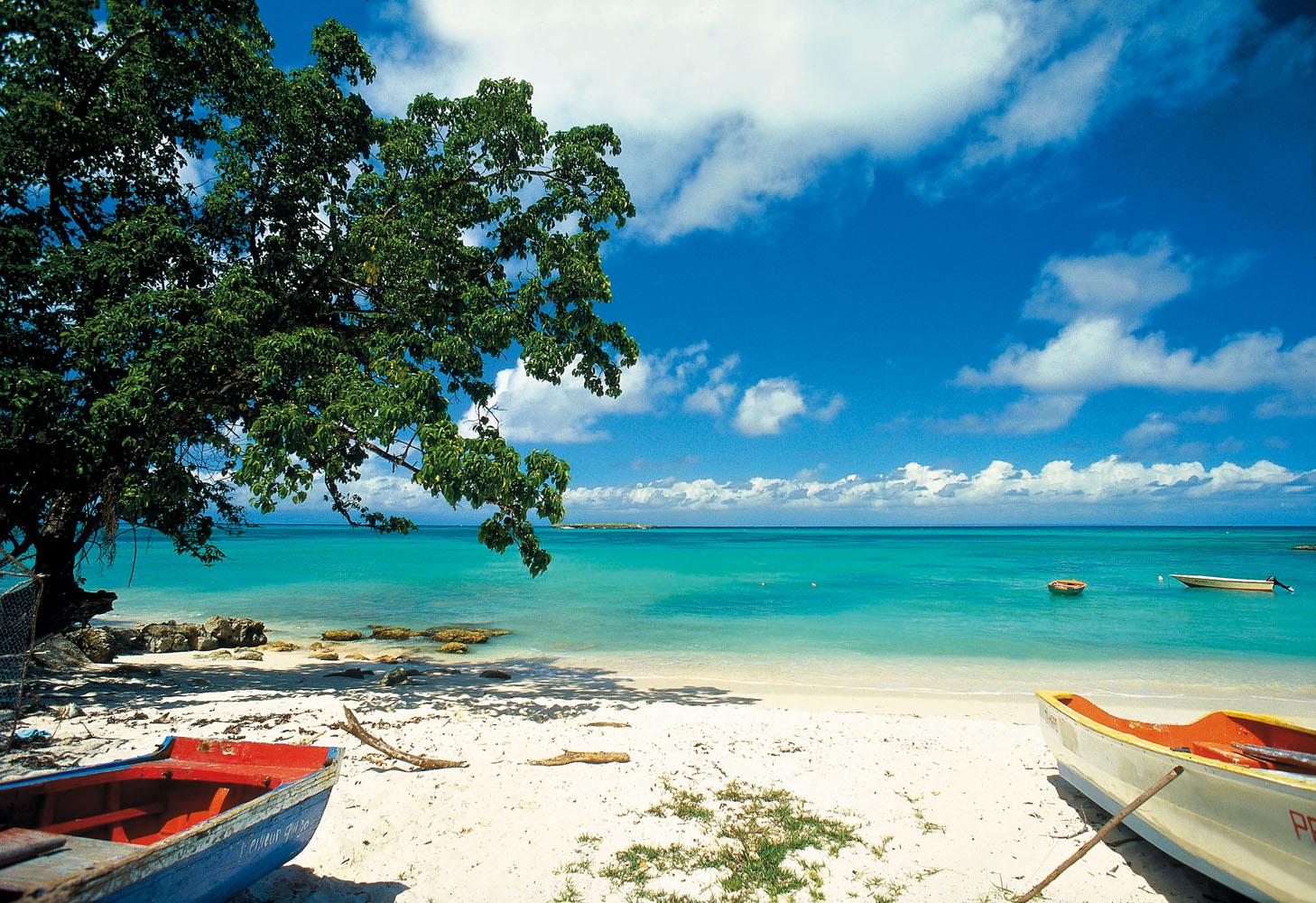 Guadeloupe Healing Retreat