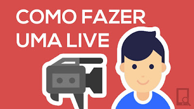 Como transmitir ao vivo no youtube e facebook