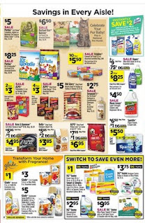 Dollar General Weekly Ad Valid May 5 - 11, 2019