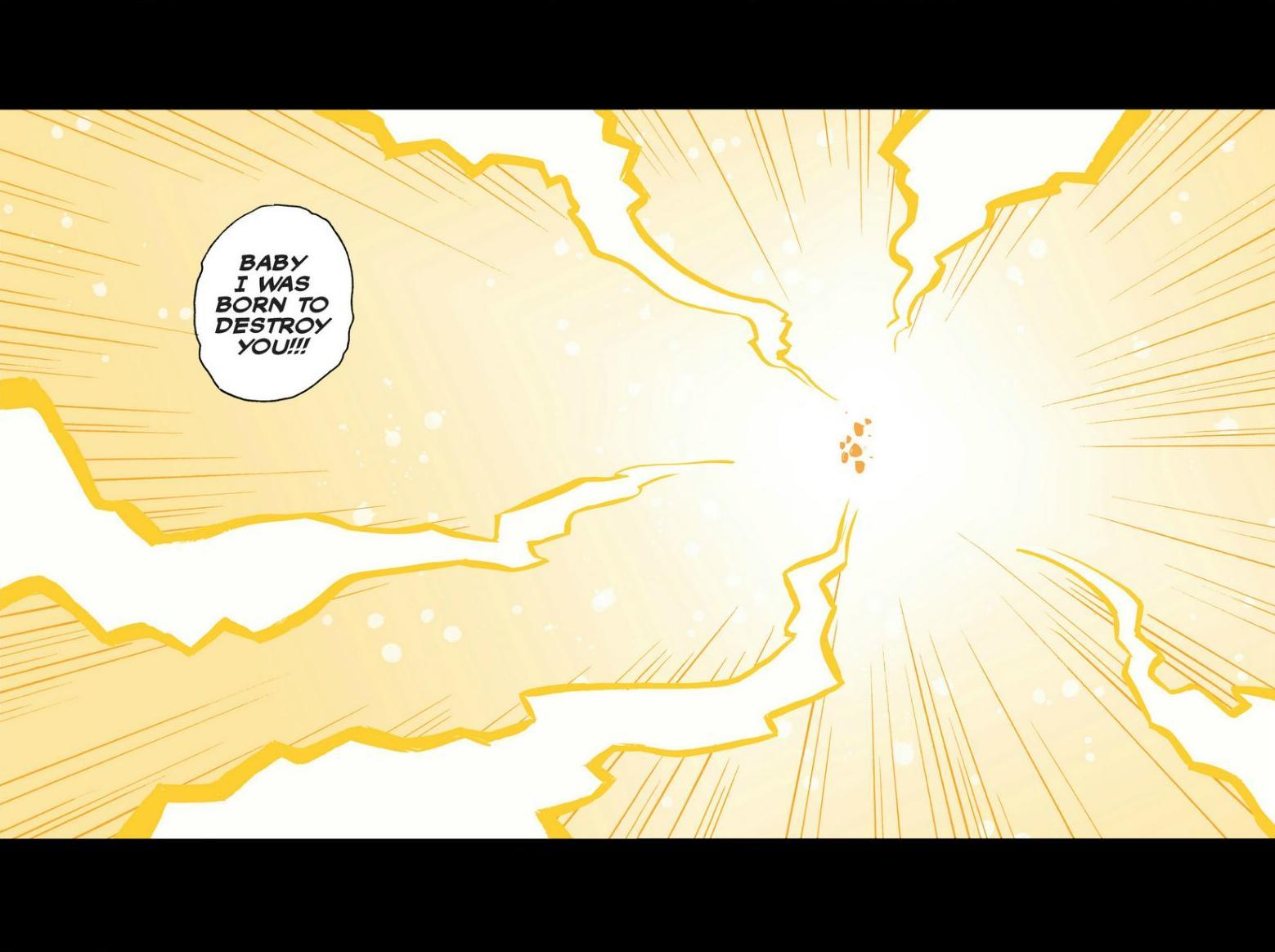 Read online Scott Pilgrim comic -  Issue #1 - 119