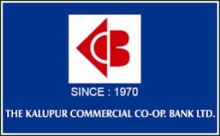 The Kalupur Co-Operative Bank Recruitment
