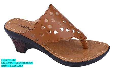 Sandal Wanita Catenzo TY 013