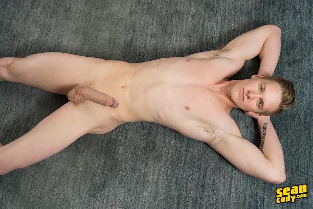 Sean Cody - Jax