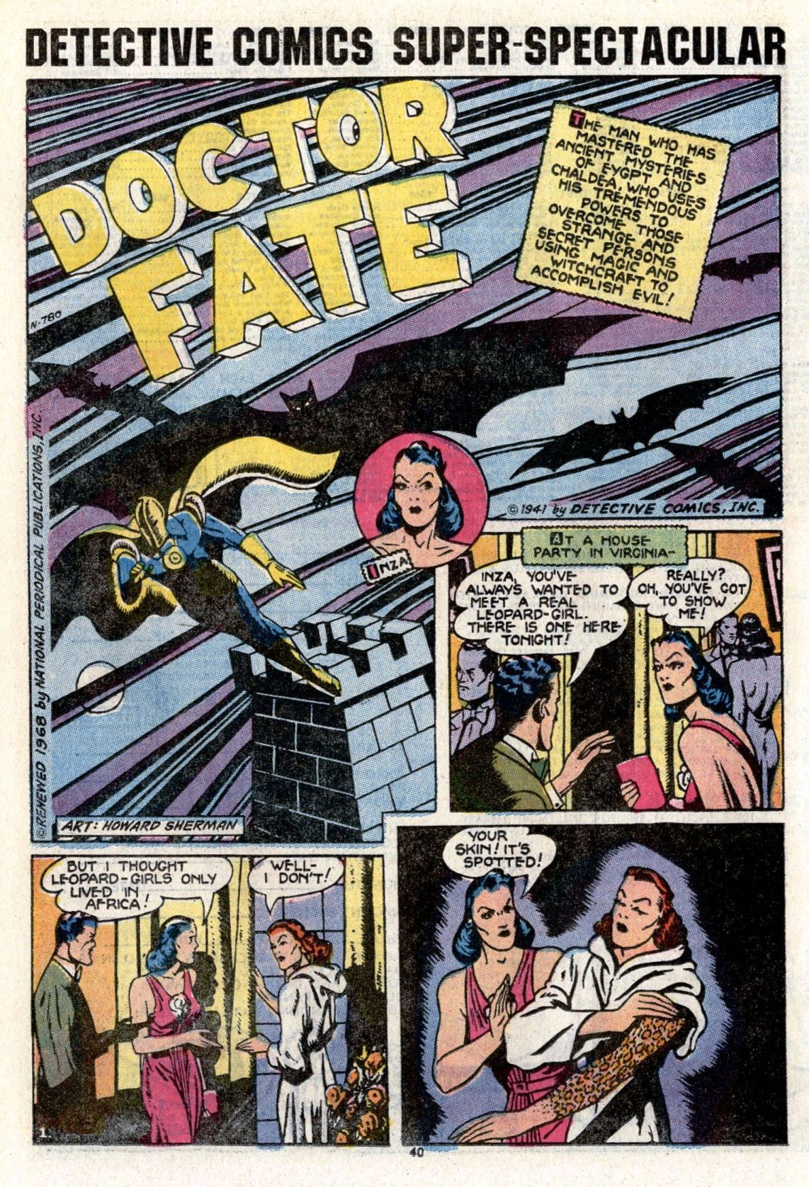 Detective Comics (1937) 439 Page 39