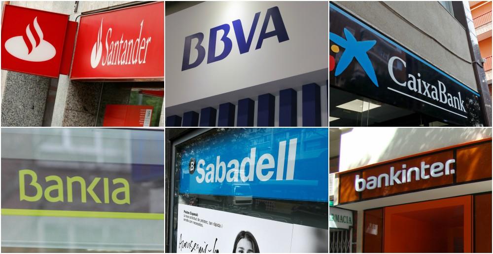Resultado de imagen para bancos