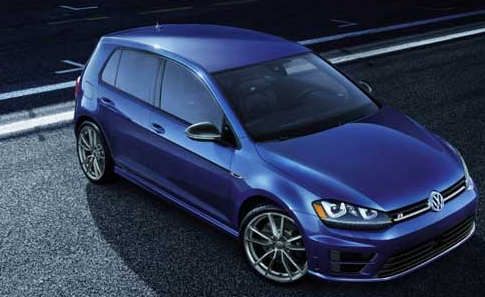 2018 Volkswagen Golf R Specs, Reviews, Redesign, Release Date