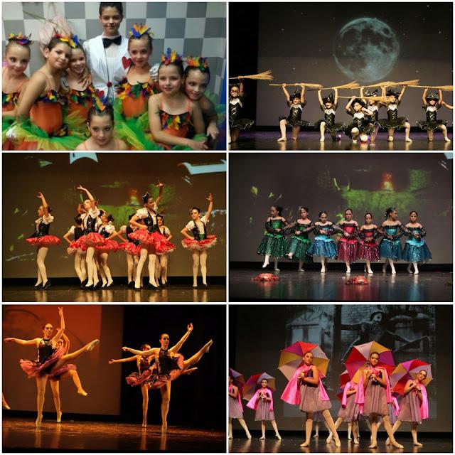 Ropa de Bailar - Festivales de Danza