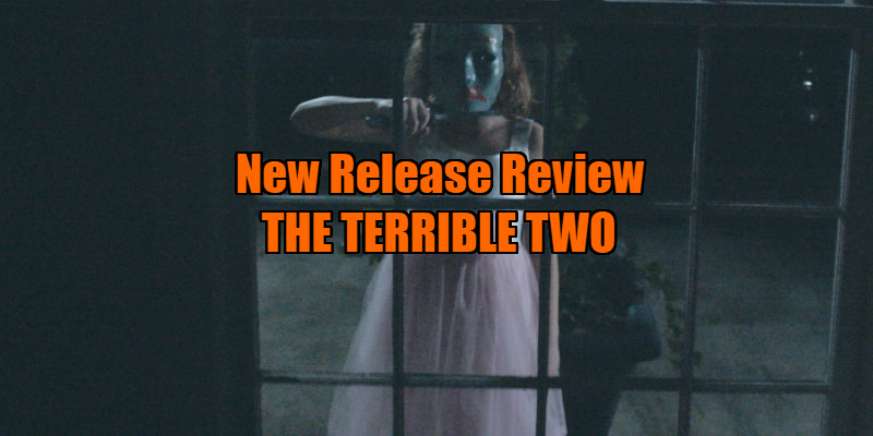 the terrible two review