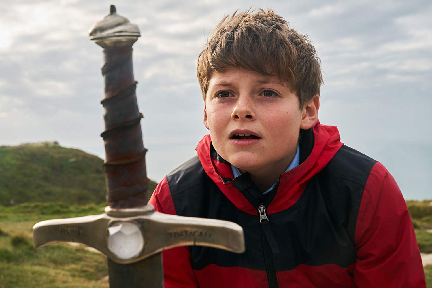 The Kid Who Would Be King, Movie Review by Rawlins, Fantasy, 20th Century Fox, Adventure, Family, Comedy, Rawlins GLAM