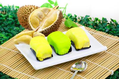 Resep dan Cara Membuat Pancake Durian Harum Wangi