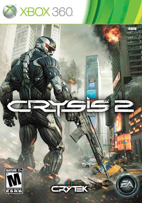 Crysis 2 Legendado PT-BR (LT 2.0/3.0 RF) Xbox 360 Torrent