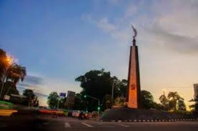 Daftar Tempat Wisata Terbaik Di Bogor