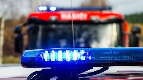 Paneltűz Nyíregyházán, egy ember súlyosan megsérült