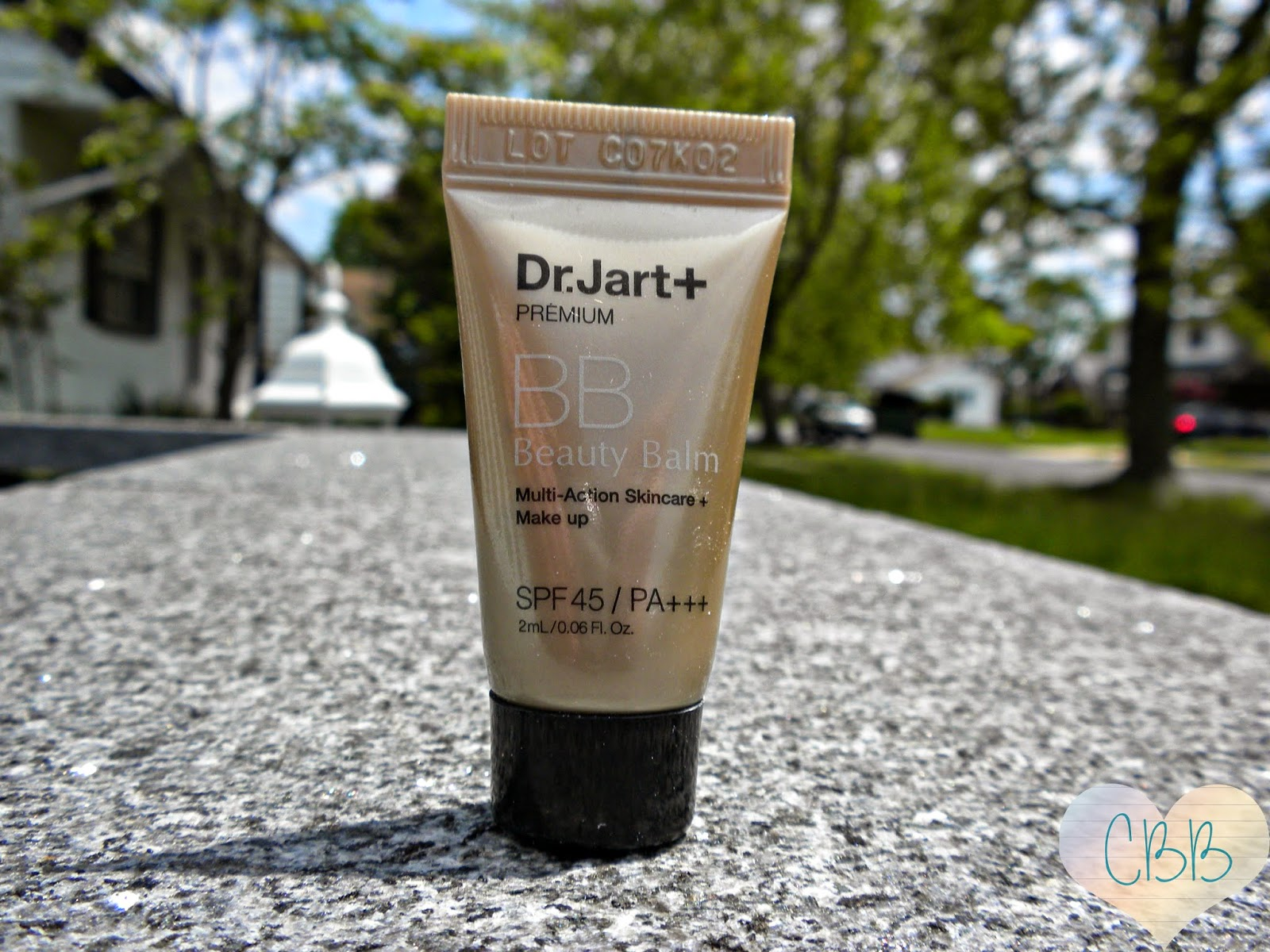 DR. JART+ Premium Beauty Balm SPF 45 ($39 for 1.5oz)