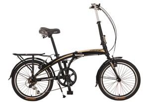 Harga Sepeda Lipat Pacific Yang Terbaru (2015)