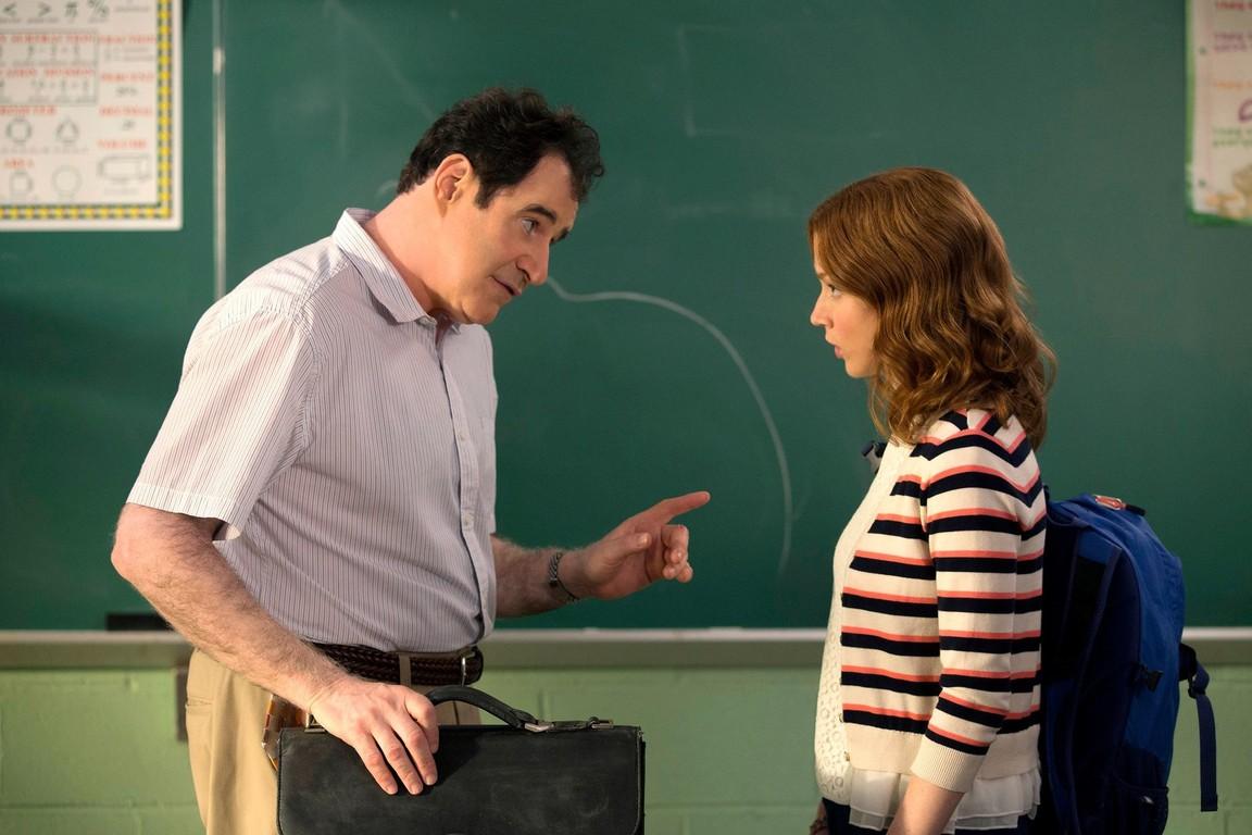 Unbreakable Kimmy Schmidt - Season 1 Episode 06: Kimmy Goes to School!