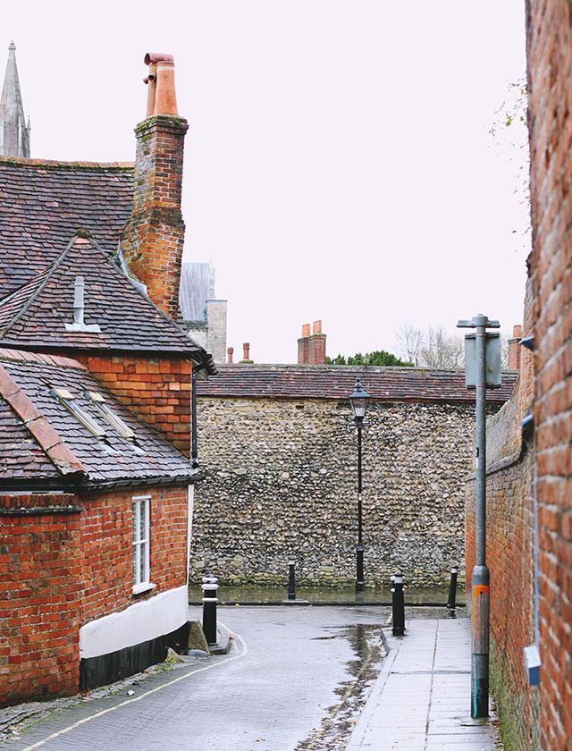 Winchester Hampshire