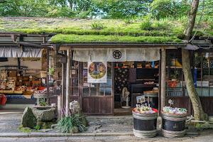 海外「日本の京都はお土産屋ですら名所となる」(海外の反応)